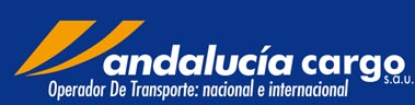 Andalucía Cargo S.A.U Transport Operator: national and international